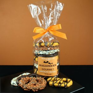 Halloween Chocolate Gifts & Treats