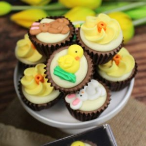 Easter chocolate gifts